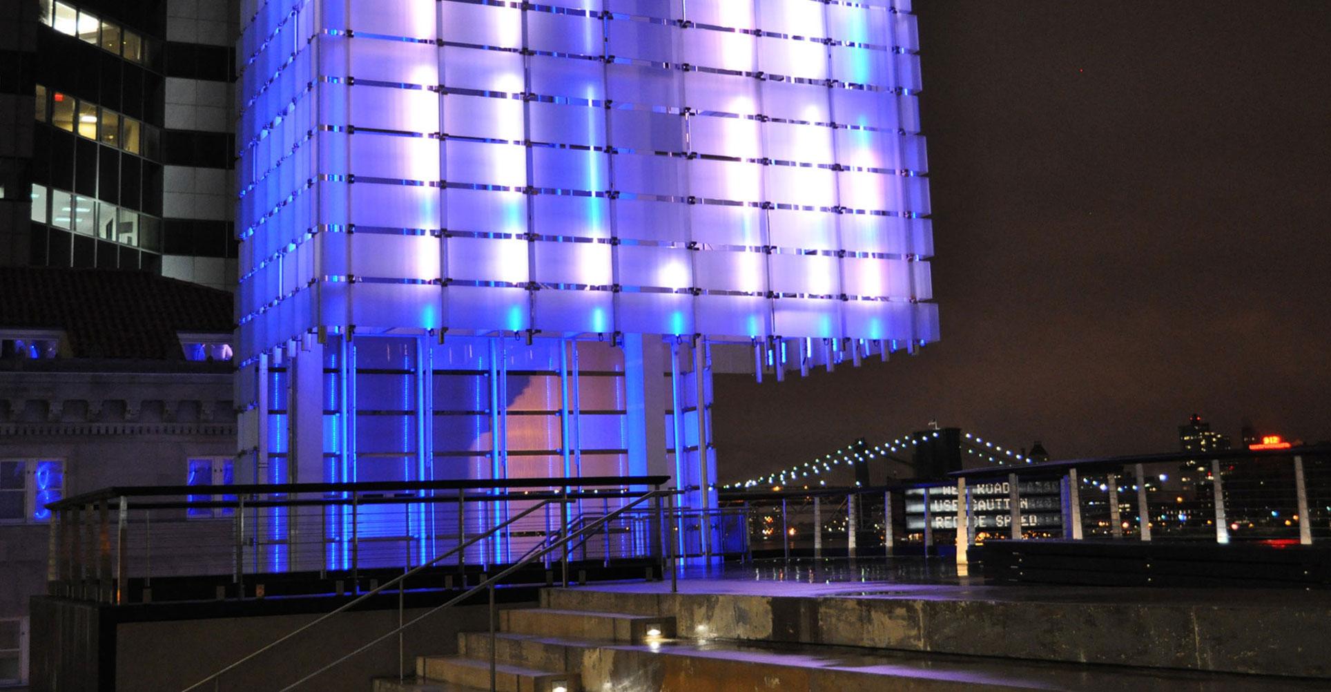 Innovation Leaders In Lighting Design